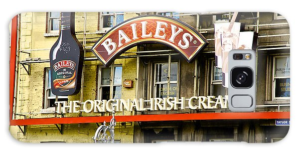 Baileys Irish Cream Galaxy Case