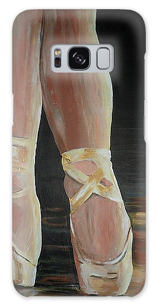 Balance Galaxy Case by Cherise Foster