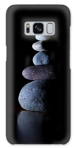 Balance Galaxy Case by Richard Stephen