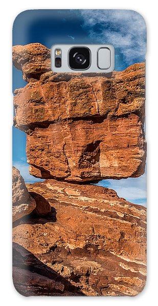 Balanced Rock Garden Of The Gods Galaxy Case