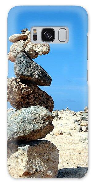 Balancing Act Galaxy Case