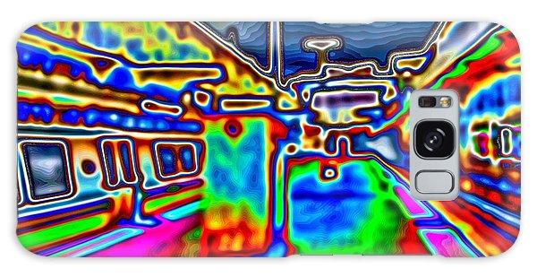 Balboa Park Galaxy Case by Nick David