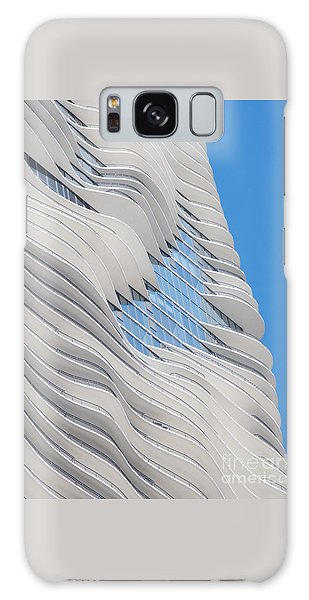 Balconies Galaxy Case