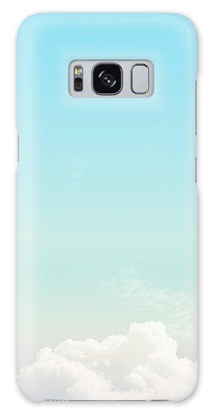 Tall Galaxy Case - Balconies by Rainer Czerwonka