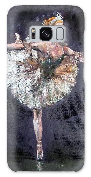 Ballet Galaxy Case by Jieming Wang