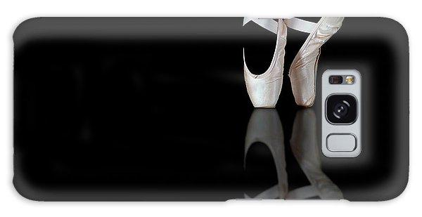 Ballerina Galaxy Case - Ballet by Pauline Pentony Ma