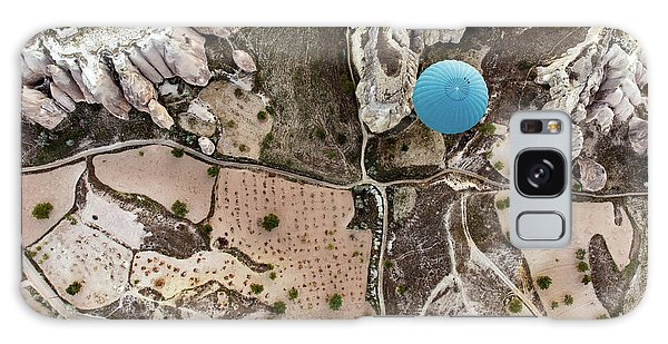 Celebration Galaxy Case - Balloon by Engin Karci