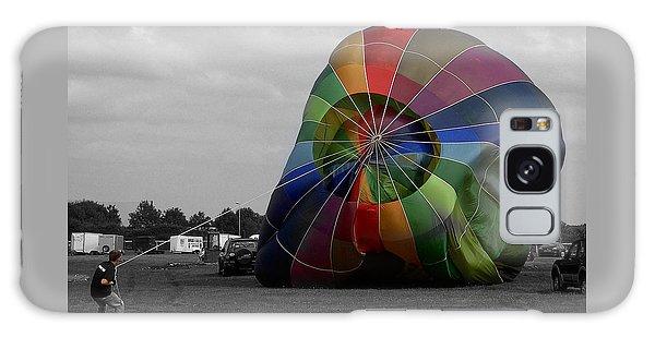 Balloon Fun Galaxy Case