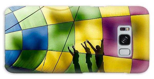 Balloon Helpers  Mg1138 Galaxy Case