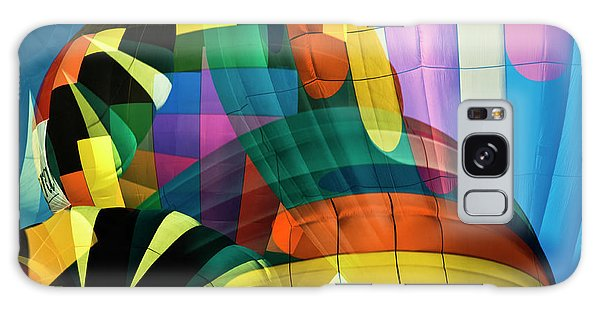 Celebration Galaxy Case - Balloons by Jerry Berry