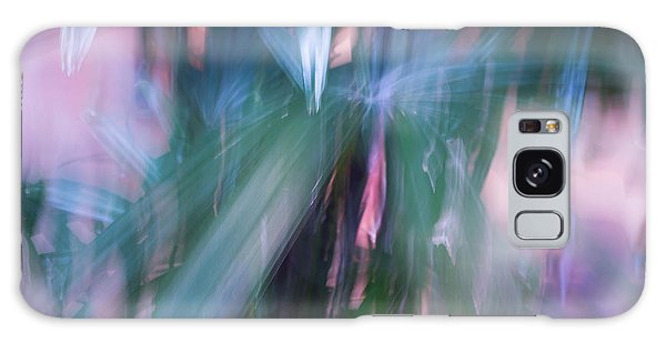 Galaxy Case featuring the photograph Bamboo Explosion by Beverly Parks