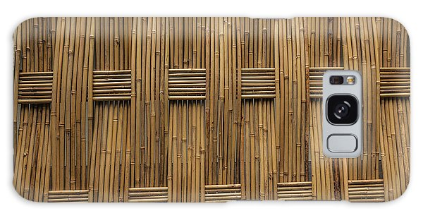 Bamboo Galaxy Case by Jacqui Boonstra