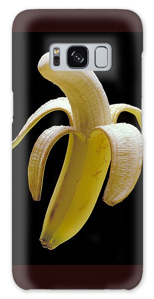 Appealing Banana Galaxy Case