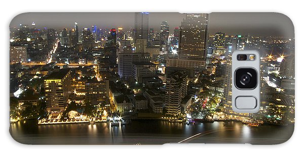 Bangkok All Profits Go To Hospice Of The Calumet Area Galaxy Case
