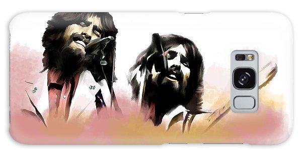 Bangladesh  George Harrison Galaxy Case