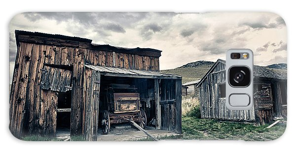 Bannack Carriage House Galaxy Case