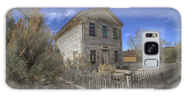 Bannack Lodge # 16 Galaxy Case