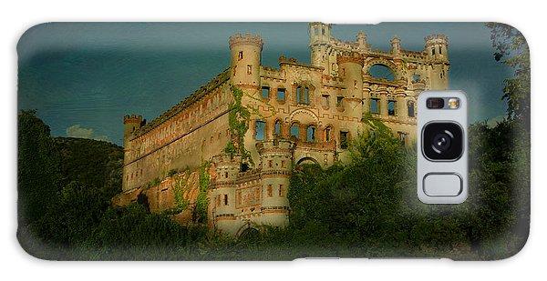Bannerman Castle Galaxy Case