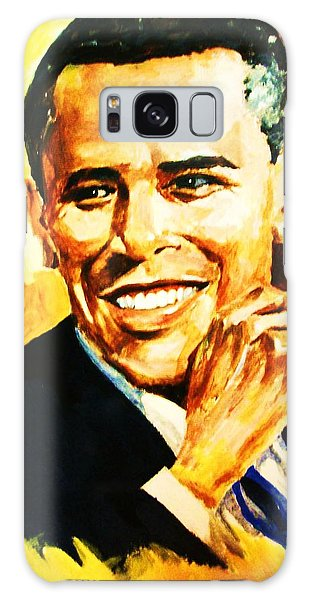 Barack Obama Galaxy Case