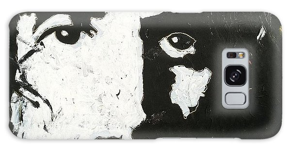 Barbosa Paints Zappa Galaxy Case