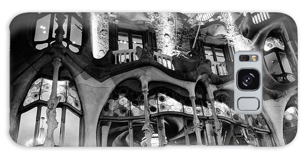 Barcelona - Casa Batllo Galaxy Case