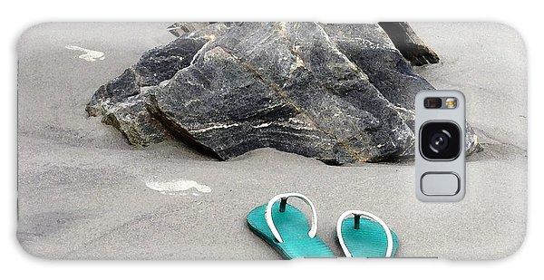 Barefoot Galaxy Case by Patricia Januszkiewicz
