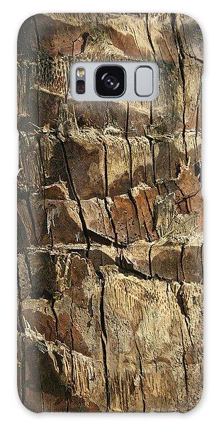 Bark Galaxy Case