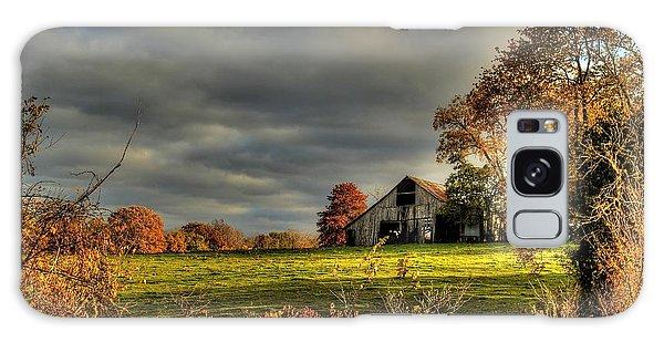 Barn Landscapes  Galaxy Case