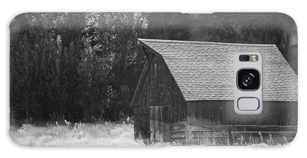 Barn Out West Galaxy Case
