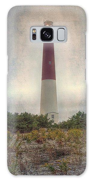 Barnegat Lighthouse Dawn Galaxy Case