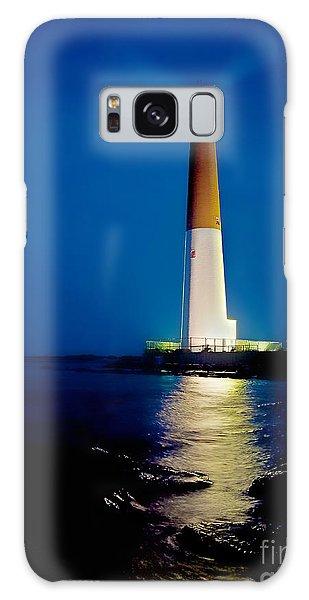 Barnegat Lighthouse Galaxy Case