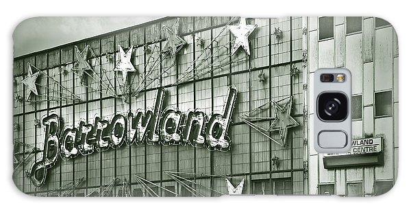 Barrowland Glasgow Galaxy Case