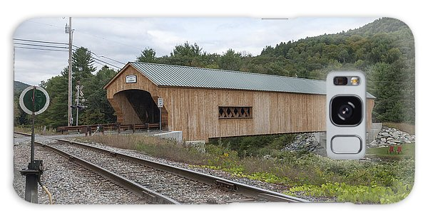 Bartonsville Covered Bridge - 2013 Galaxy Case
