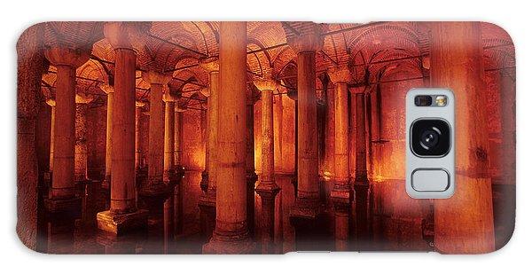 Basilica Cistern Galaxy Case