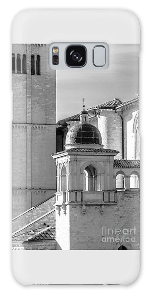 Basilica Details Galaxy Case