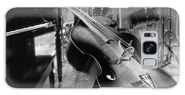 Bass Fiddle Galaxy Case