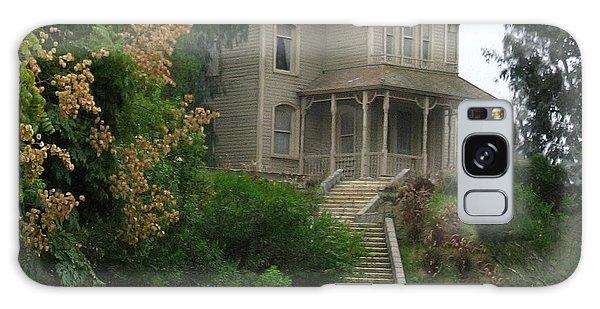 House Of Norman Bates Galaxy Case