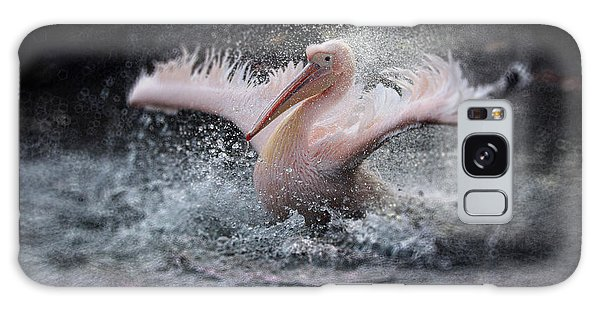 Pelican Galaxy S8 Case - Bathing Fun ..... by Antje Wenner-braun