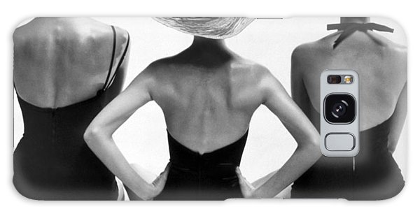 Style Galaxy Case - Bathing Suit Models by Underwood Archives