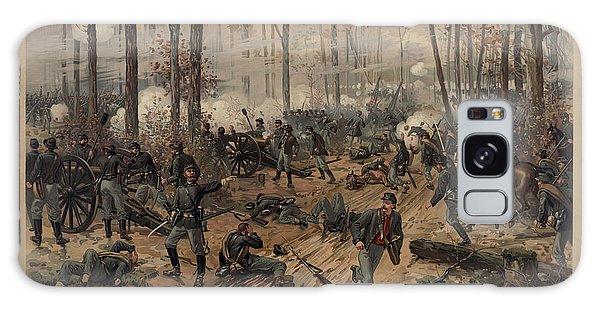 battle of Shiloh Galaxy Case