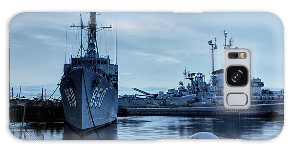 Battleship Cove Galaxy Case