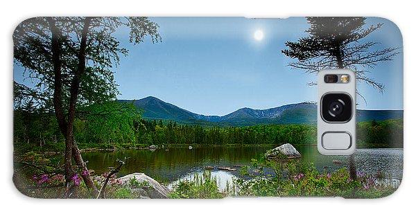 Aroostook County Galaxy Case - Baxter State Park by John Haldane