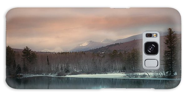 Baxter State Park Maine  Galaxy Case by Trace Kittrell