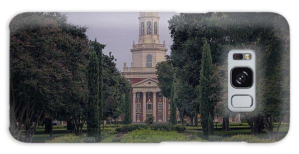 University Tower Galaxy Case