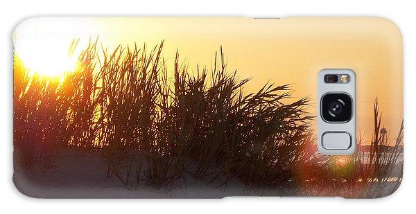 Beach #1 Galaxy Case