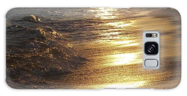 Beach #16 Galaxy Case