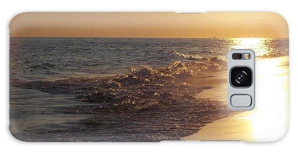 Beach #17 Galaxy Case