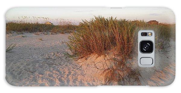 Beach #4 Galaxy Case