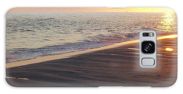 Beach #5 Galaxy Case
