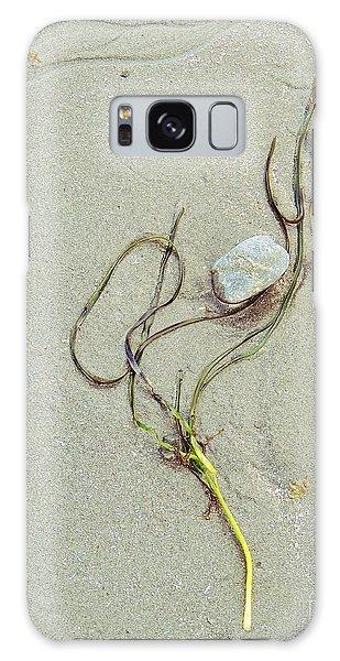 Beach Arrangement 5 Galaxy Case